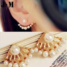 styles of earrings earring styles 2017 trendy jewelry styles for 2017 ping ideas