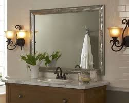 Framing Existing Bathroom Mirrors by 44 Best Bathroom Ideas Images On Pinterest Laundry Hamper