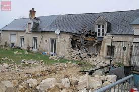 maison rénovée avant après vernantes un problème de la sécurité dans le bourg avant après