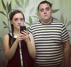 Lurch Addams Family Halloween Costume Ponad 25 Najlepszych Pomysłów Na Pintereście Na Temat Pugsley