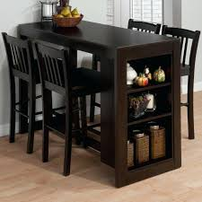 high tables and chairs medium size of bar stool height table set