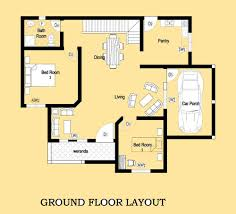 sweet looking single story house plans sri lanka 5 in home act