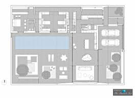 floor plan u2013 jesolo lido luxury pool villa u2013 lido di jesolo