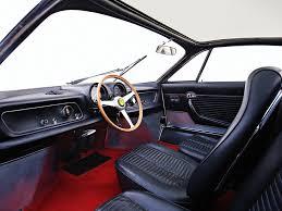 ferrari pininfarina sergio interior ferrari 365 p berlinetta speciale 1966 u2013 old concept cars