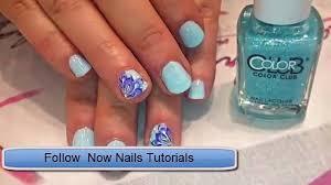 nail tips designs video dailymotion