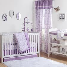 5 Piece Nursery Furniture Set by The Peanut Shell 4 Piece Baby Girl Crib Bedding Set Purple And