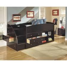 Twin Size Bed Frame With Drawers Platform Bed Kids U0027 U0026 Toddler Beds Shop The Best Deals For Dec