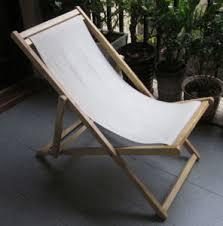 china canvas u0026 wood beach chair folding deck chair bz002f