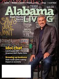 does spirit halloween take checks black warrior october 2016 digital magazine by alabama living issuu