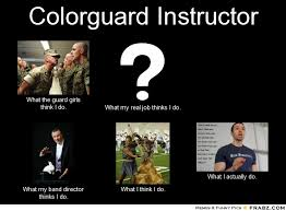 Color Guard Memes - so true color guard band dance pinterest color guard