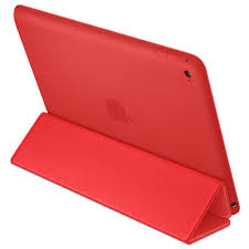 ipad air 2 smart case product red apple ph