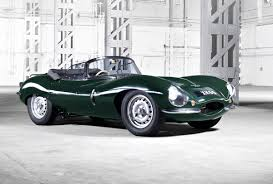 jaguar icon jaguar is bringing back steve mcqueen u0027s famed xkss sports car maxim