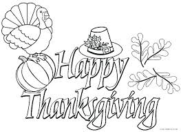 coloring pages for thanksgiving thanksgiving free printable coloring