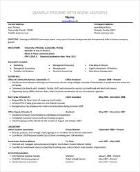 Example Social Work Resume by Traditional Resume Examples Adorable Traditional And Wonderful