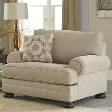 stuffed chairs living room chairs design oversized living room chair with ottoman oversized