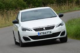 peugeot official site psa peugeot citroen reveals real world fuel economy for 30 cars