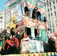 rick lyon macy s parade 2001