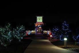 largo central park christmas lights what if the dream is reality christmas lights at largo central