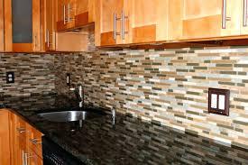 stick on tile backsplash tile backsplash in kitchen classic kitchen style with glass stick