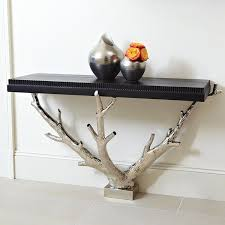 Wall Console Table Global Views Branch Wall Console Table Reviews Wayfair