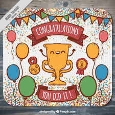 congratulation poster congratulation vectors photos and psd files free