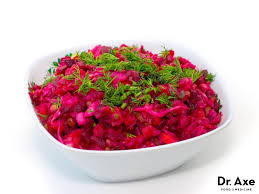edible flowers beet salad with edible flowers recipe dr axe