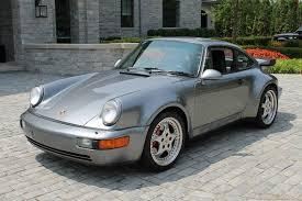 porsche 911 turbo 1994 1994 porsche 911 turbo 3 6 coupe german cars for sale