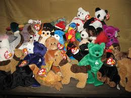 ty beanie baby prices and values