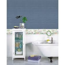 Watercolor Wallpaper For Walls by Chesapeake Lagoon Watercolor Wallpaper Border 3113 12222b The