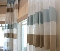 Cottage Style Curtains And Drapes Best 25 Beach Style Curtains Ideas On Pinterest Beach Cottage