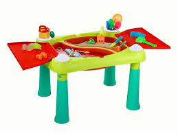 sand and water table with lid sand water play table keter