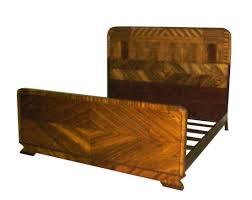 Art Deco Bedroom Furniture For Sale by Image Detail For Interesting Art Deco Bed Set C 1930 For Sale