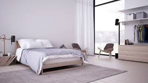 Bedroom Furniture Designs 2016 Inspiring Minimalist Interiors With Low Profile Furniture