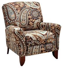 Home Decor Stores Franklin Tn Franklin High And Low Leg Recliners Lauren Push Back Recliner