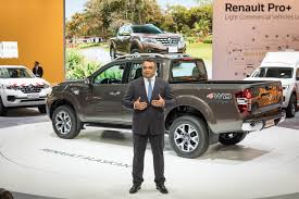 renault iran renault nissan alliance sets up lcv business unit