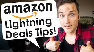 amazon black friday and cyber monday deals amazon lightning deals tips for black friday and cyber monday