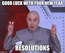 New Years Resolution Meme - 20 new year s resolution memes you need to see sayingimages com