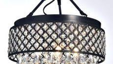 Antique Black Chandelier Rustic Chandeliers Crystal Lighting 13587 Architecture Gallery