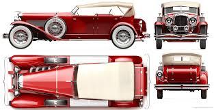 1937 duesenberg sj dual cowl phaeton amazing classic cars