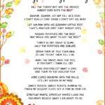 4 poems for children to read on thanksgiving day happythanksgiving