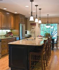 kitchen table or island 12 pictures of kitchens with islands cabinet home improvement