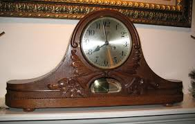 Chiming Mantel Clocks Mantle Clock Archives Due Time Clock Blog