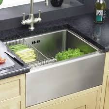 Astracast Stainless Steel Belfast Sink Feature Pack Kitchen - Belfast kitchen sink