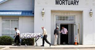 fort worth funeral homes officials remove decaying bodies from fort worth mortuary news