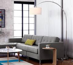wood floor lamps modern lamp world