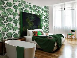 63 best pantone s color 2017 greenery images on pinterest under the palm leaf contemporary bedroom flowers and plants wall murals stickers pixers we live to change