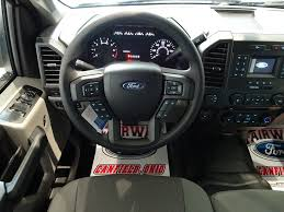 2018 new ford f 150 xl 4wd supercab 8 u0027 box at fairway ford serving