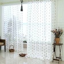 White Patterned Curtains Patterned Sheer Curtains Plum Curtain Panels Size Of Gray