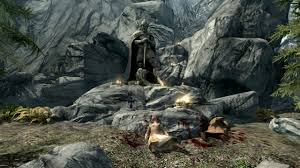 The Elder Scrolls 5 Skyrim Special Edition Word Wall Location And
