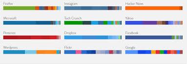 2017 color pallets 16 classic color scheme generators to pick the perfect palette